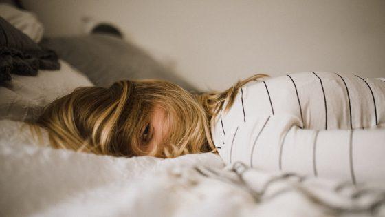 Zo voorkom je slaapproblemen